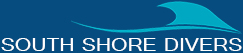 South Shore Divers logo used in header